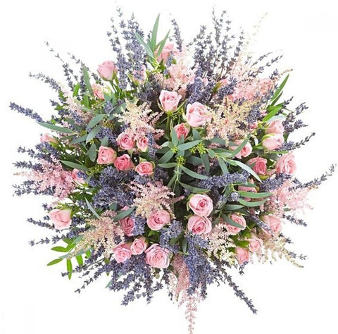 Lavender Dreamland Bouquet
