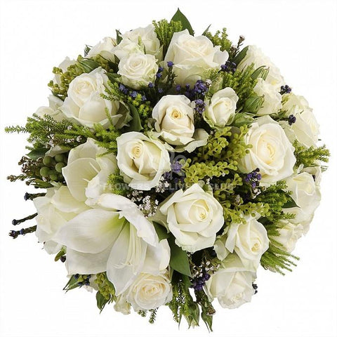 Moonstone Bouquet
