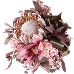 Pink Star Exotic Bouquet