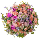 Scintillating Melange Bouquet