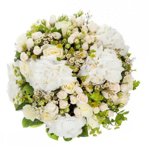 Snowing Gorgeous Bouquet