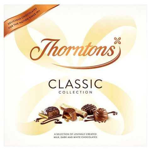 Thorntons Classic Mix