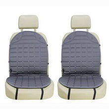 Heated Car Seat Cushion Cover 12V
