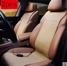High-End Heated Car Seat Covers 12V