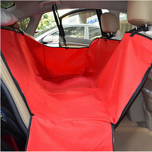 Waterproof Car-Seat Liner for Cats and Dogs