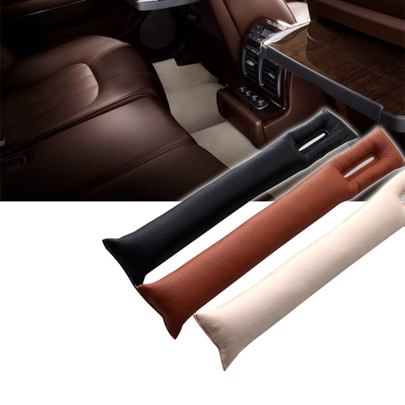 All New Car Seat Edge Space Stopper Cushion