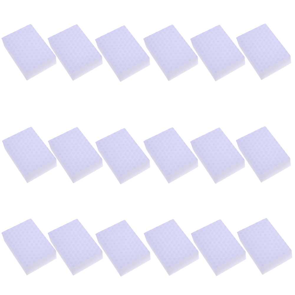 18Pcs Magic Sponge Eraser All Surface Cleaner