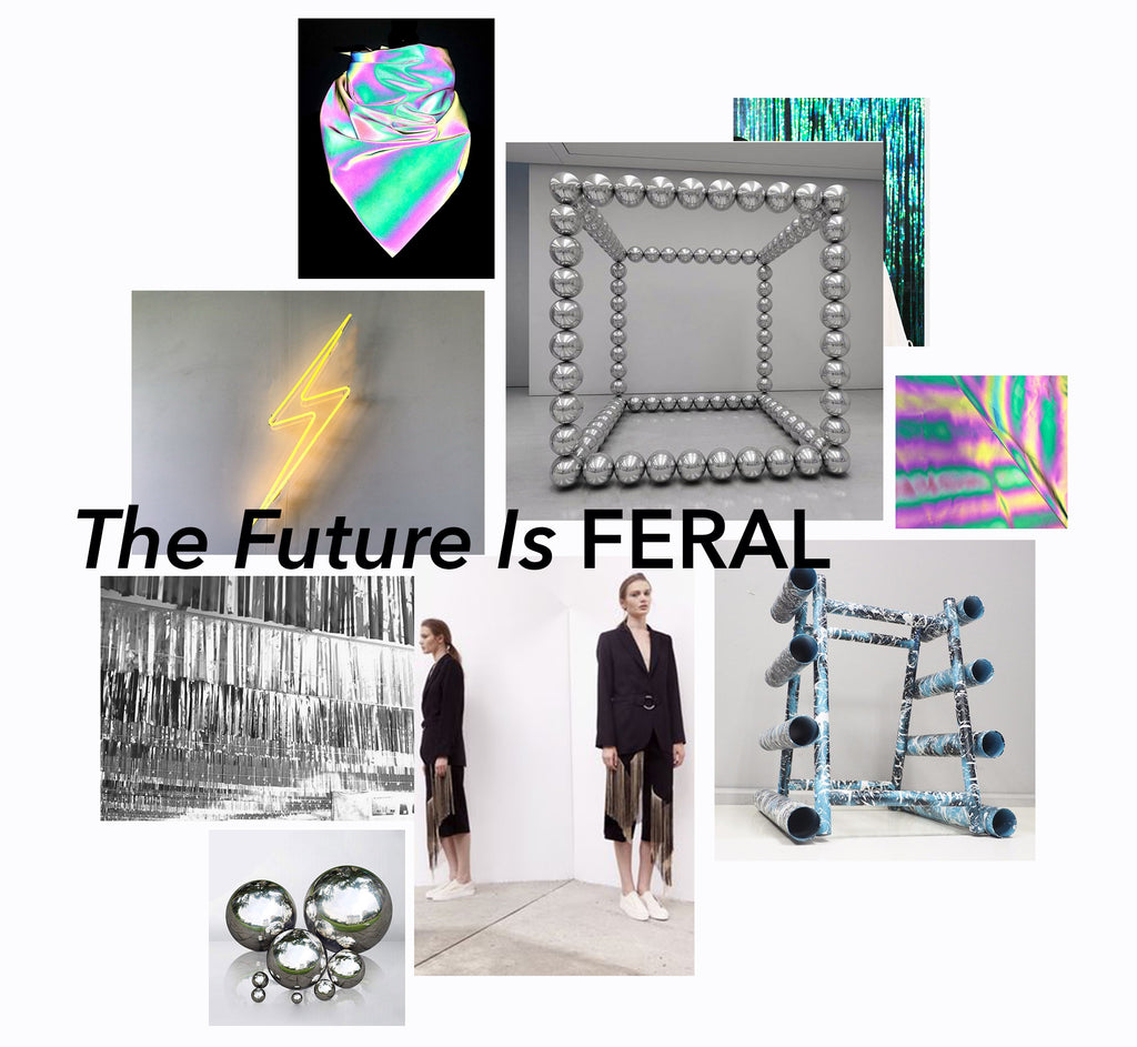 The Future is FERAL
