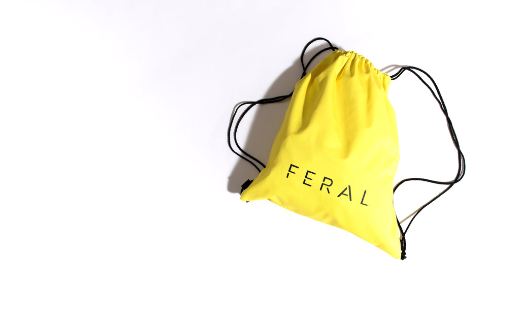 FERAL is modern American Luxury