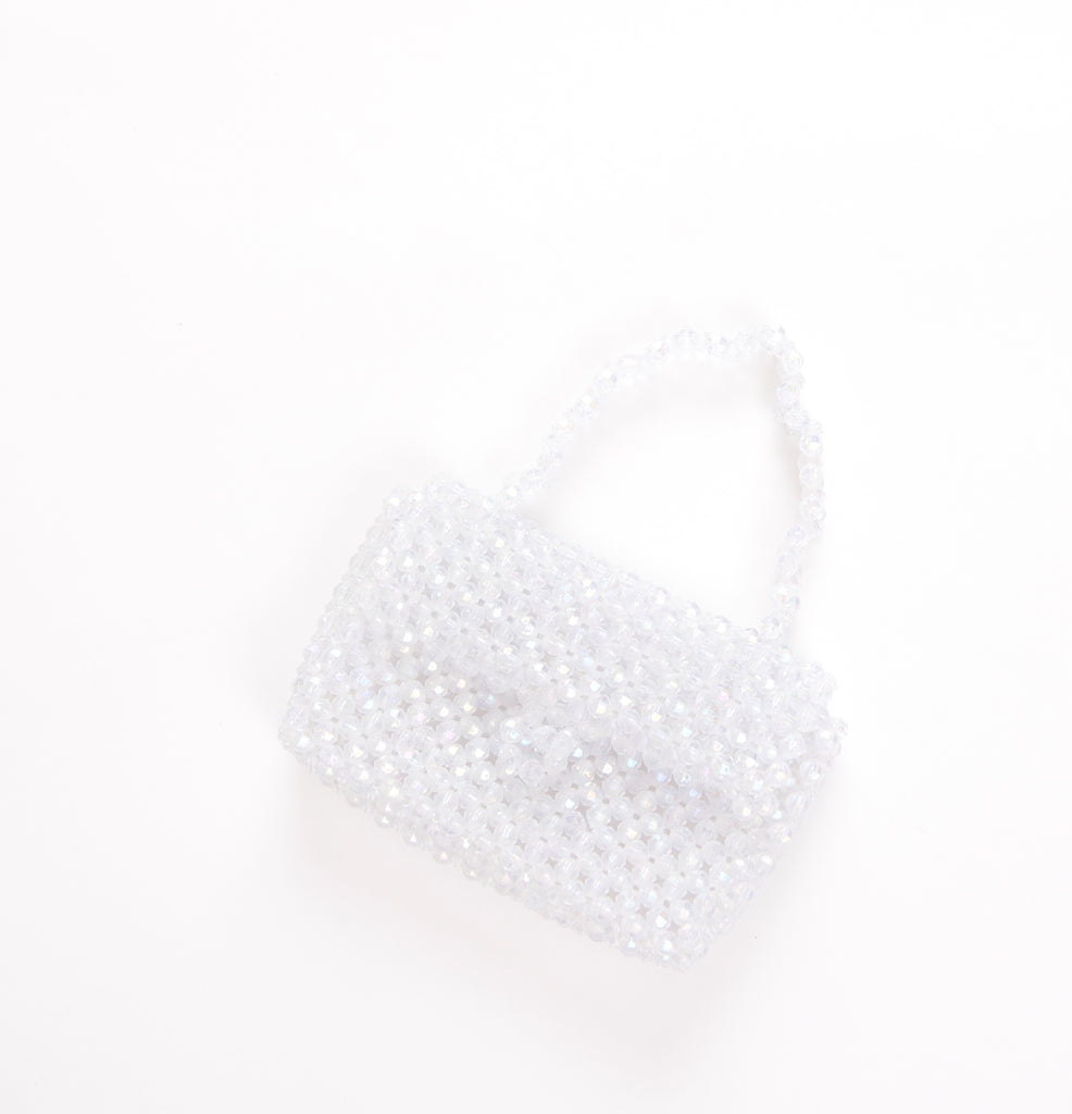 No. 6 Beaded Lady Bag