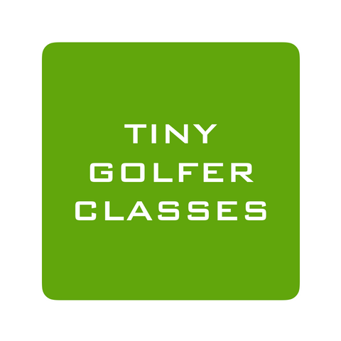 Tiny Golfer Kids Golf Classes