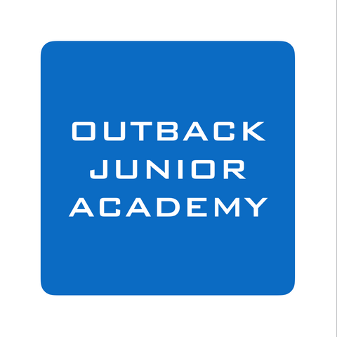 Outback Junior Golf Academy Lessons