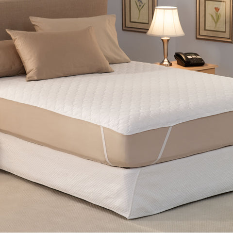 Restful Nights® Platinum Pad with Anchor Bands - Price Per Case