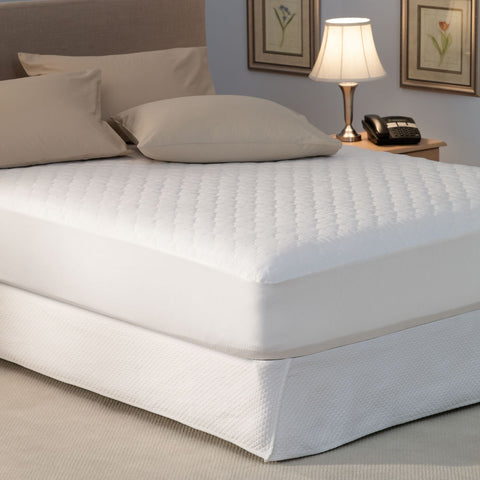 Restful Nights® Platinum Pad with Skirt - Price Per Case
