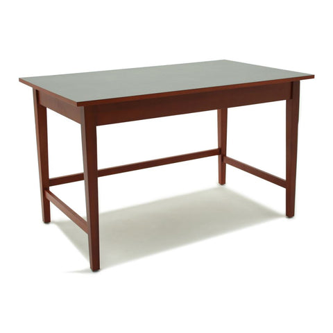 Hotelure Desk, Dark Brown