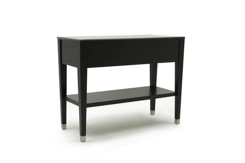 Hotelure Entry Table, Black