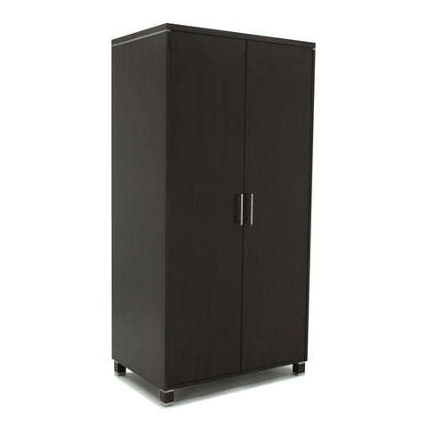 Hotelure Armoire, Black