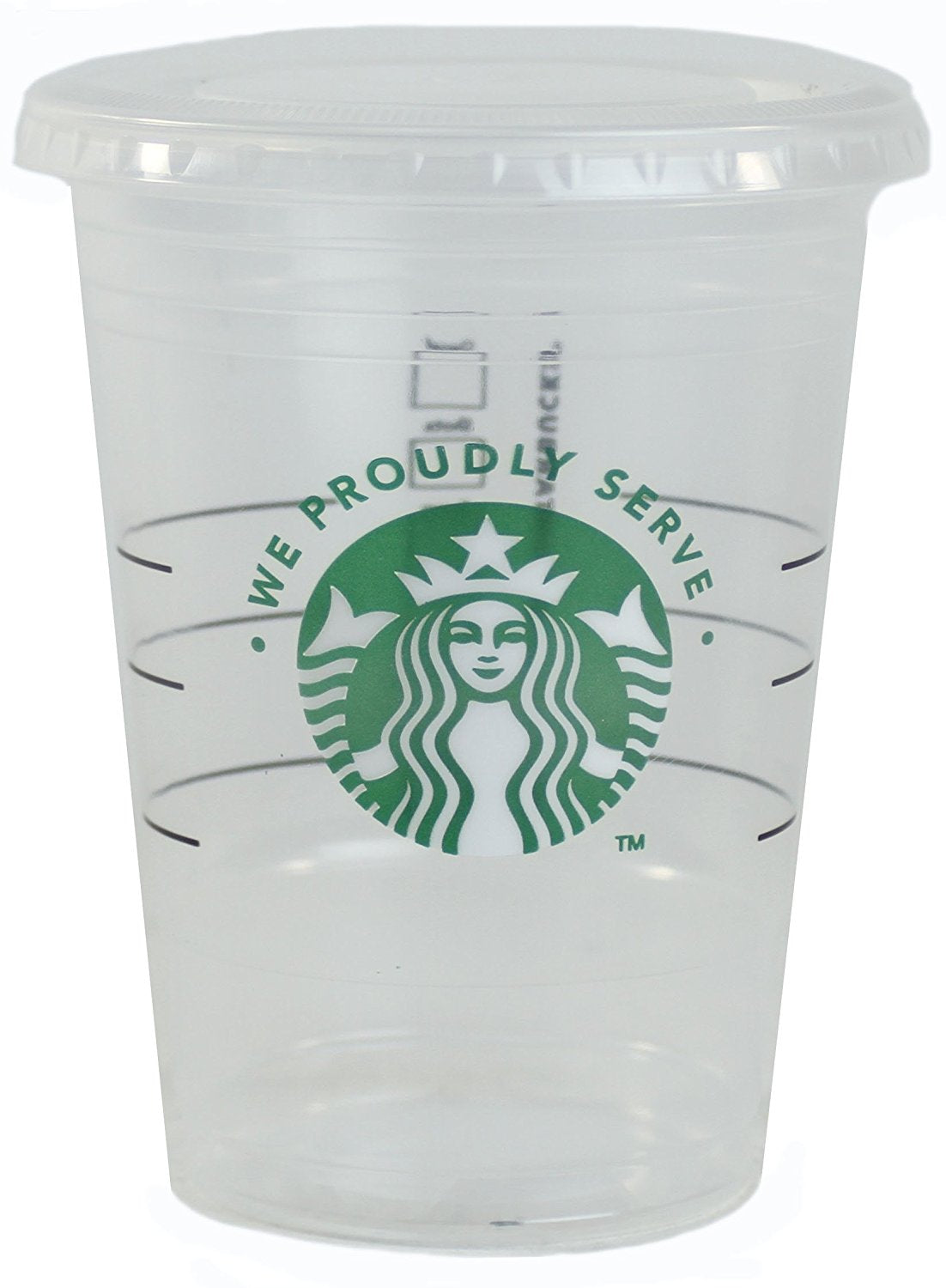 COLD CUP WPS 12 OZ CASE/1000