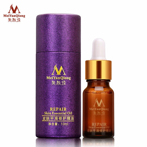 MeiYanQiong Essential Oil Lavender Oil Scar Removing Skin Smoothing Essential Oil Compound Essential Oil Repairing Skin