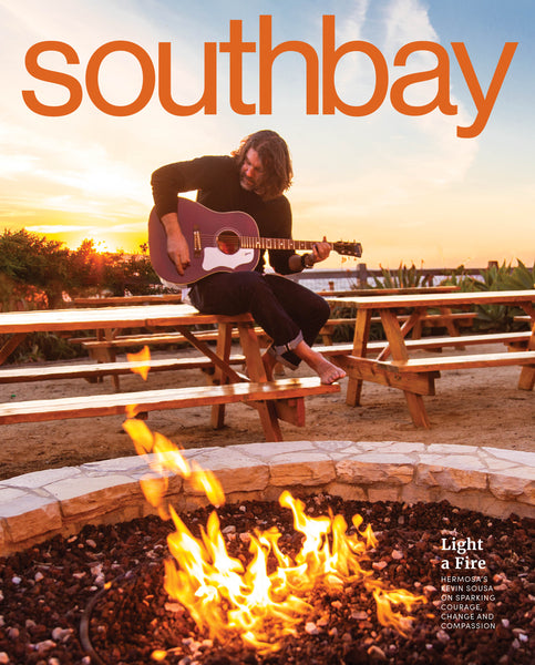 Southbay December/January 2019