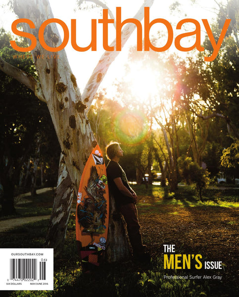 Southbay May/June 2016