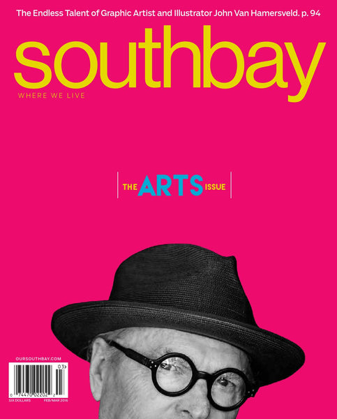 Southbay February/March 2016