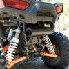 2016-2018 Polaris RZR S 1000 Trail Muffler