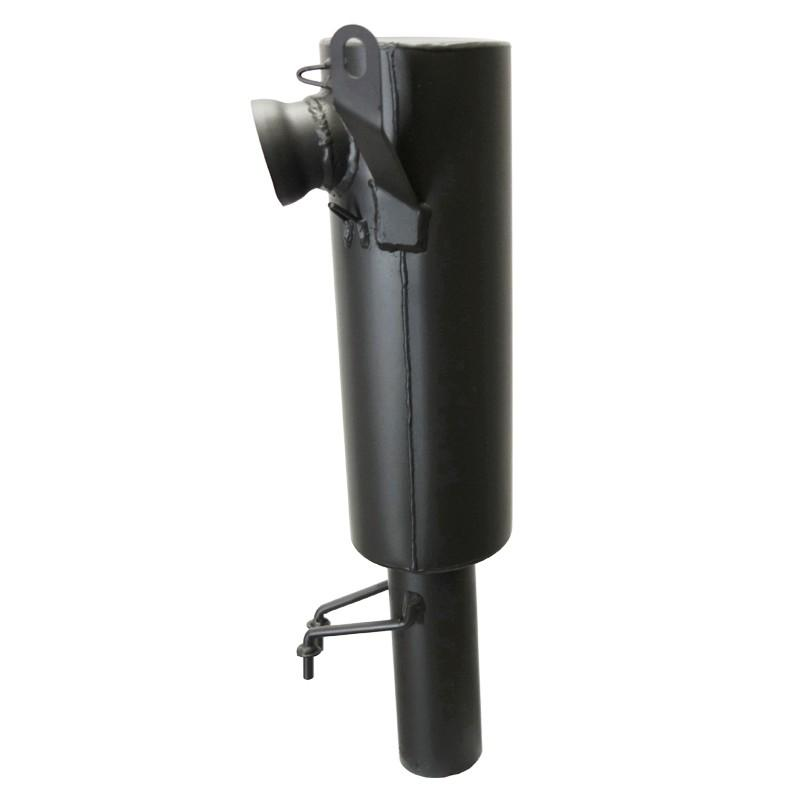 2014-2018 Polaris Trail Muffler