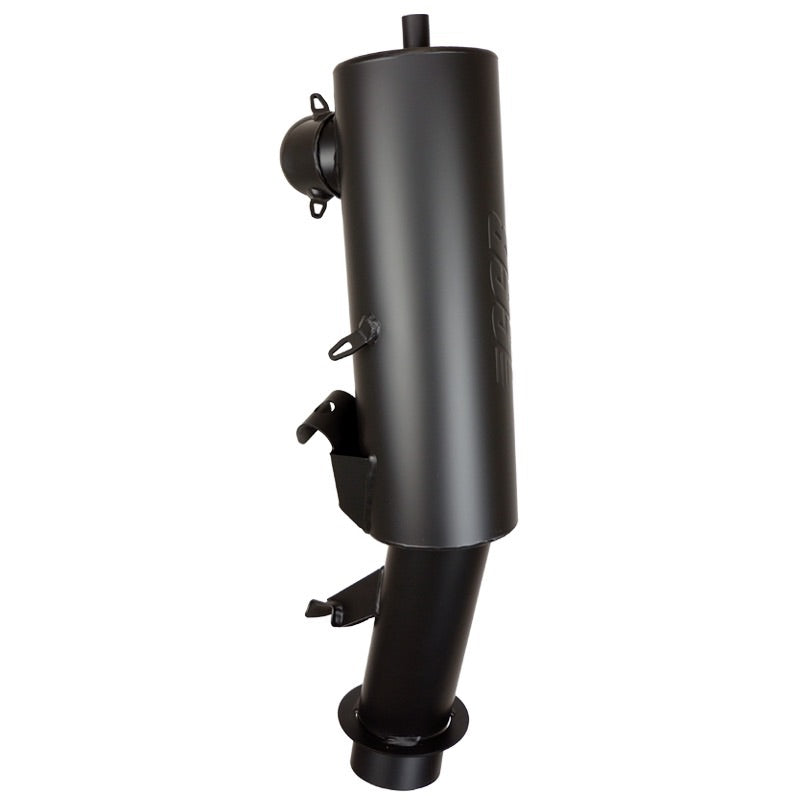 2021 Polaris 650 MATRYX INDY / VR1 / SWITHCBACK ASSAULT Trail Muffler