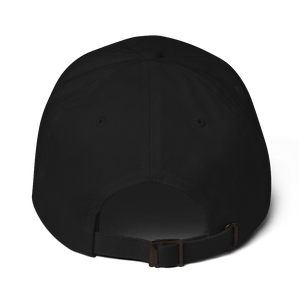 JOLIE NOIRE Dad Hat- Black