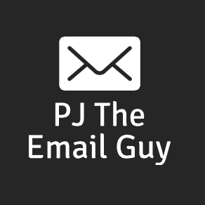 PJ The Email Guy