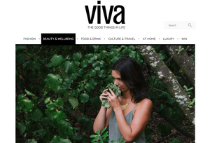 Viva - Kiwi Skincare Brands For Those Who Like To Shop Local