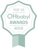 Top 10 Oh Baby Awards 2010