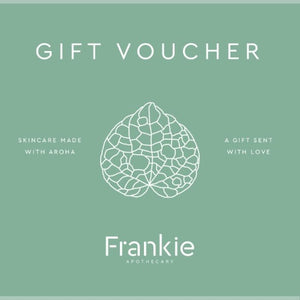 Frankie Gift Card