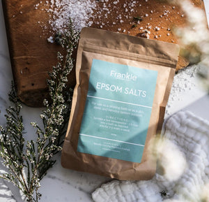 Pure Natural Epsom Salts
