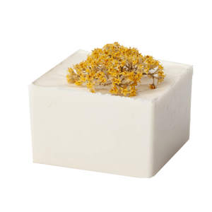 OATMEAL + KŪMARAHOU CLEANSING BAR