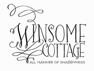 winsome cottage home decor and furniture