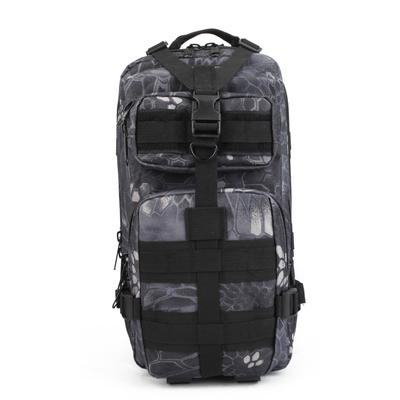 9 Color Unisex Outdoor Military Army Tactical Backpack Trekking Travel Rucksack Camping Hiking Trekking Camouflage Bag