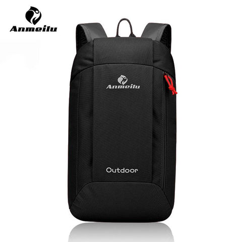 Anmeilu 10L Ultralight Men Women's Travel Backpack Hiking Camping Backpack For Girl Boy Children Waterproof Climbing Sport Bag
