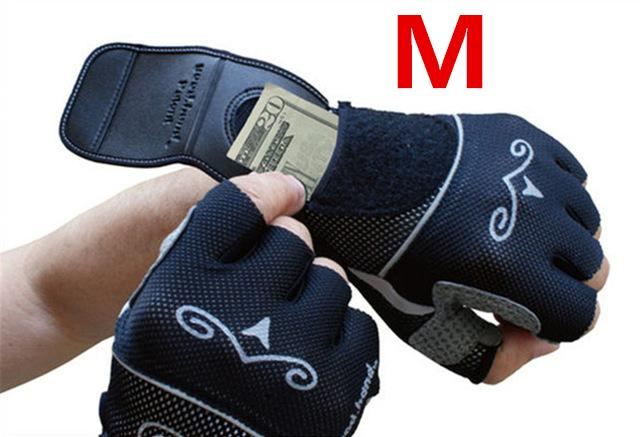 Bicycle Back Mirror Cycling Wrist Band Strap Reflex Rear View Arm Wrist Cycling Gloves With Bike Mirrors