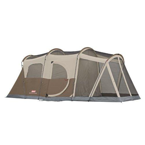 Coleman 6-Person WeatherMaster Tent