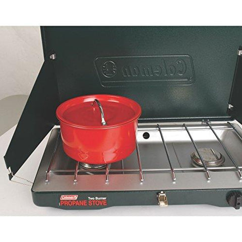 Image of Coleman Classic Propane Stove