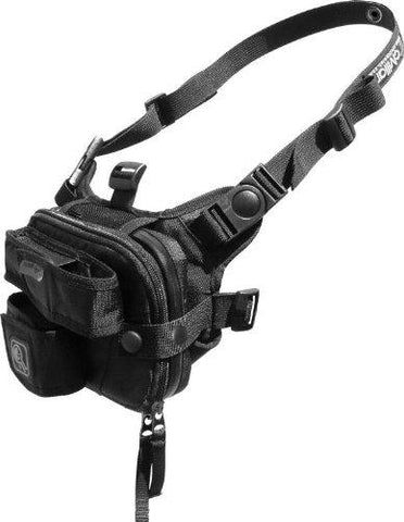 Image of Covert Escape RG(TM) Flashlight/Tools/Camera/GPS/Cycling Chest Pack By Hazard 4(R)