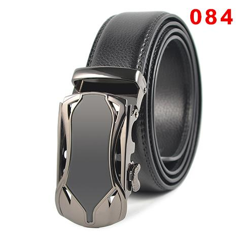 Designer Mens Belts Luxury Real Leather Belts For Men Metal Buckle Man Jeans Pants Genuine Leather Belt Male S