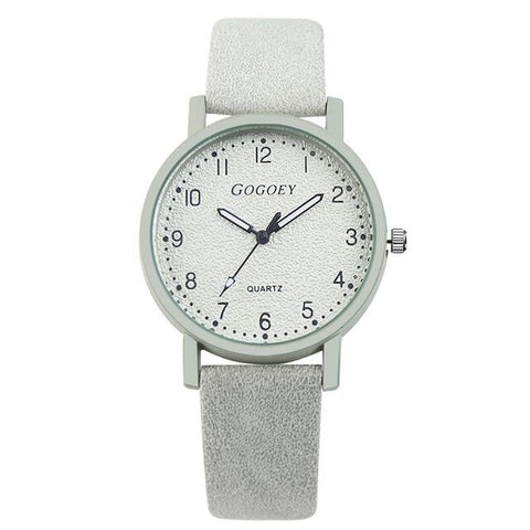 Image of Gogoey Women's Watches Fashion Ladies Watches For Women Bracelet Clock Dress Wristwatch Luxury