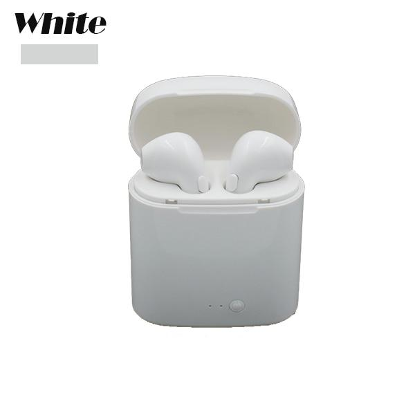 High Quality Bluetooth Headphone Earbuds Wireless Bluetooth Double Earphones Twins Earpieces Stereo Music Headset