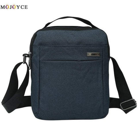 Hotsale Men's Travel Bags Cool Canvas Bag Fashion Men Messenger Bags High Quality Brand Bolsa Masculina Shoulder Bags