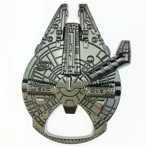 Image of Kitchen Gadgets Dining & Bar Star Wars Bottle Opener For Beer
