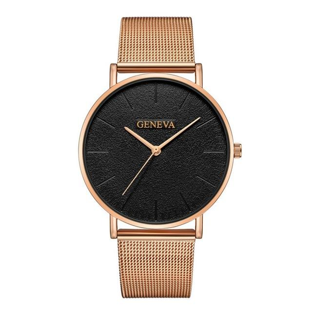 Luxury Brand Men Watch Ultra Thin Stainless Steel Clock Male Quartz Sport Watch Men Casual Wristwatch Relogio Masculino