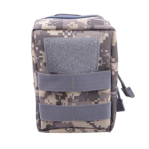 Image of Multifunction Tactical Molle Pouch Belt Waist Bag Military Fanny Pack Outdoor Pouches Phone Case Pocket For Iphone7 Hunting Bags